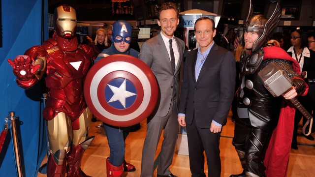 'Avengers 2′ Villain & Title: 'Age Of Ultron', Ultron, Avengers 2, Marvel, San Diego, Comic Con, Comic Con 2013, Joss Whedon, Marvel, Marvel Panel, Vin Diesel, Cast, Chris Evans, Captain America, Thor, Panel