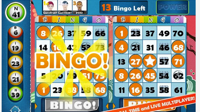 best new games for android bingo fever