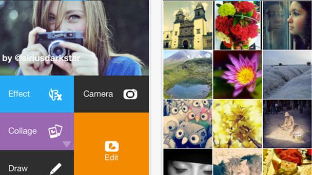 best photography apps for iphone picsart photo studio