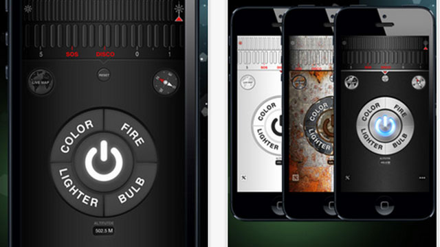 best-utility apps for iphone flashlight