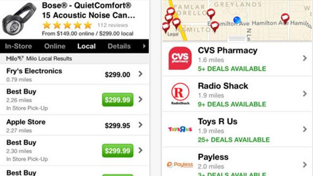 best utility apps for iphone redlaser barcode scanner