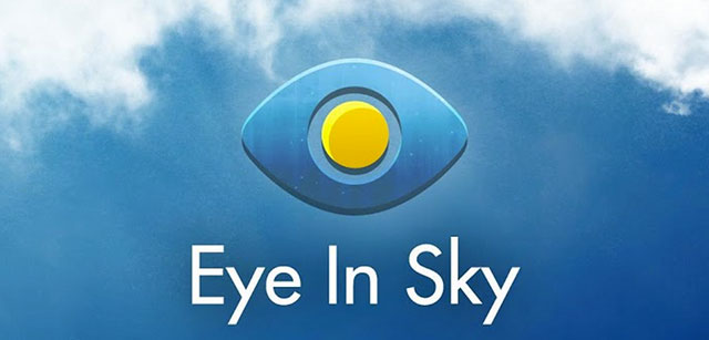 best weather apps for android eye in sky