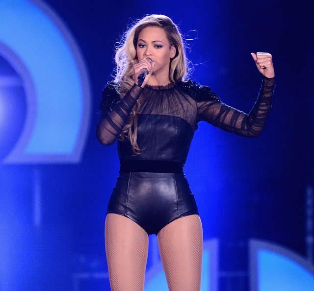 Perez Hilton, Beyonce, Destiny's Child, Mrs. Carter, Blue Ivy, Hella Smart, Rihanna