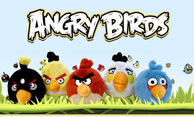Angry Birds Free Online