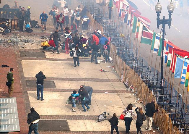 Bill Keating FBI Director James Comey Letter Boston Marathon Bombings