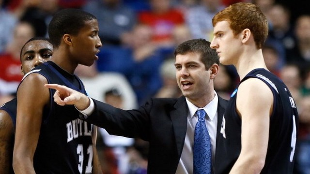 Butler, New Celtics Coach