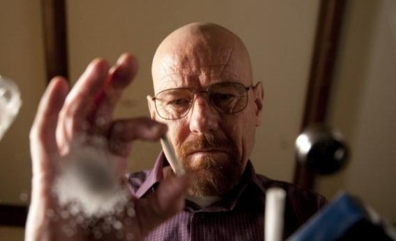 breaking bad parody