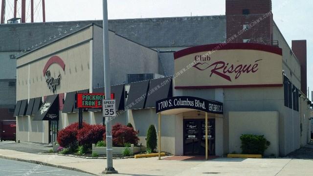 Philadelphia Lap Dance Tax, Lap Dance Tax, Strip Club