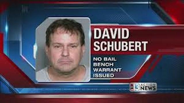 Las Vegas Prosecutor Found Dead