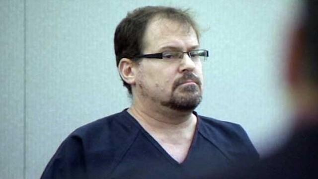 David Schubert Found Dead