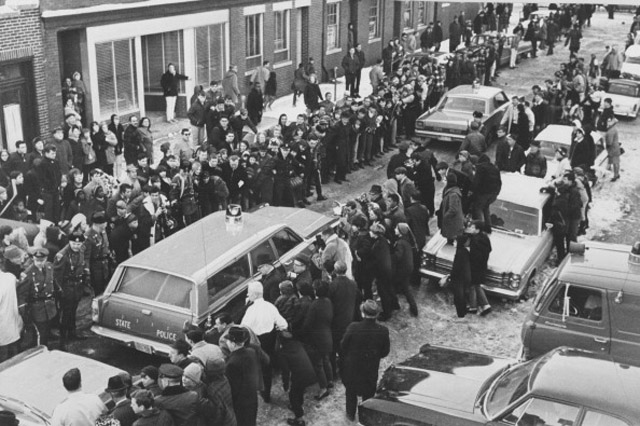 From The Archives: The Boston Strangler