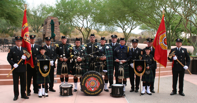 granite mountain hotshot funeral