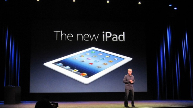 iPad 5 September Release Rumors 5 Fast Facts You Need To Know