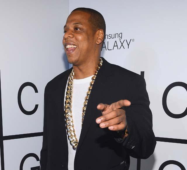 Jay Z, Beyonce, Mr. Carter, New Album, Robert De Niro, Bobby De Niro, Disses, Radio, Respect, Tribeca Film Festival