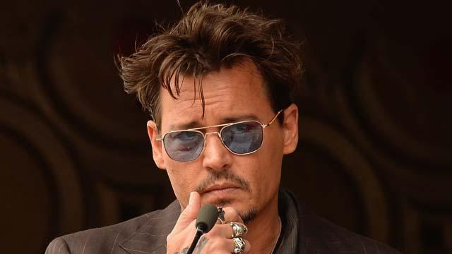 Johnny Depp, Tonto, The Lone Ranger, Bomb, Box Office, Japan