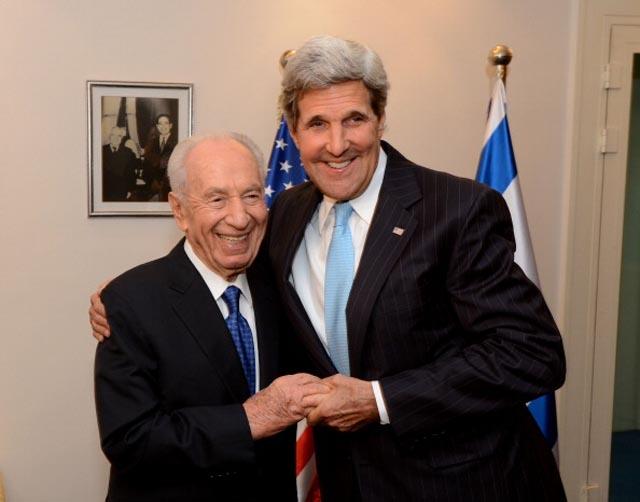 Israeli Palestinian peace talks
