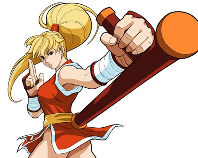 Maki Capcom