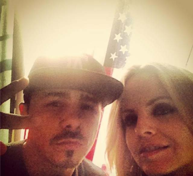 Instagram, Mena Suvari, 4th of July