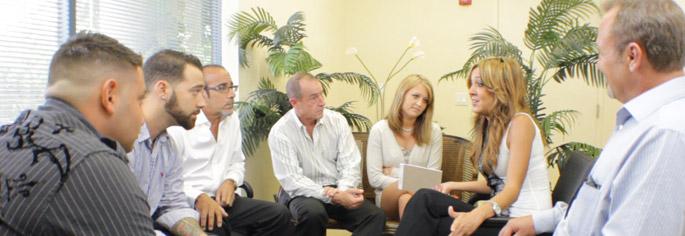 Michael Lohan, Lukens Institute, Rehab, Farrah Abraham