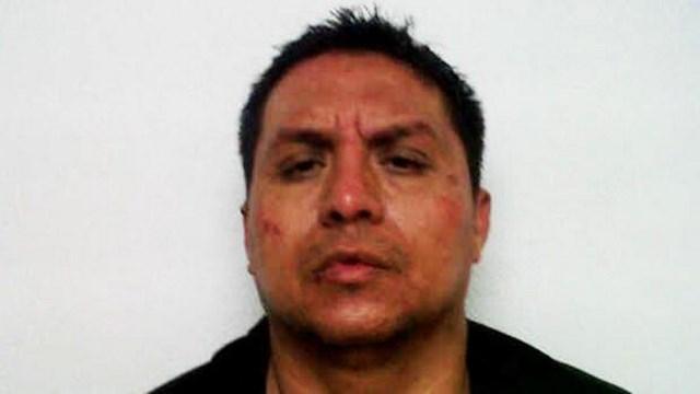 Mexican Drug Lord, Los Zetas