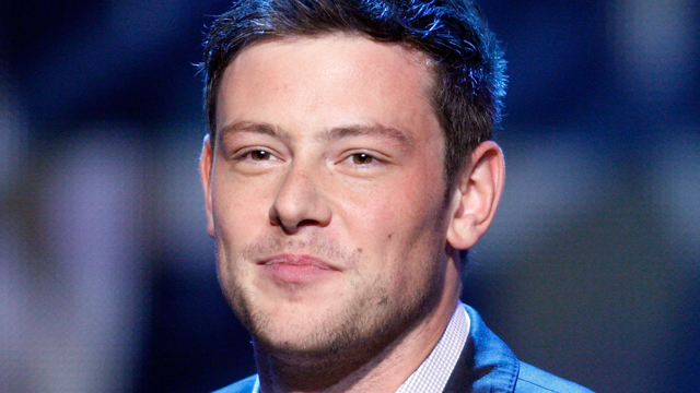 cory monteith dead dies vancouver