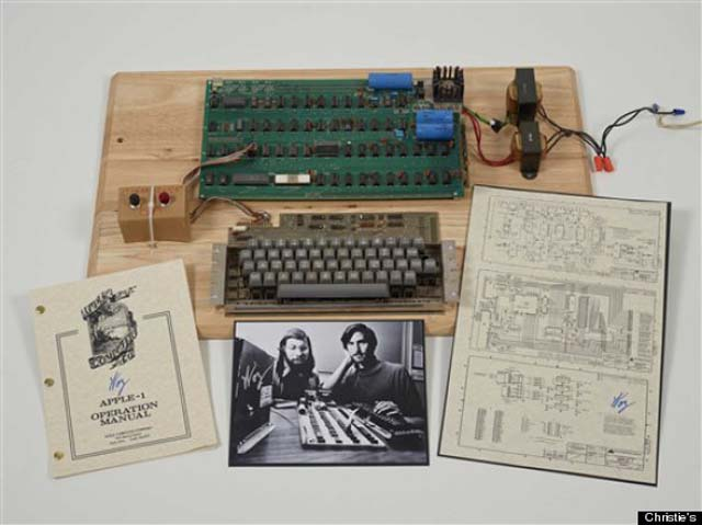 Apple-1 Personal Computer