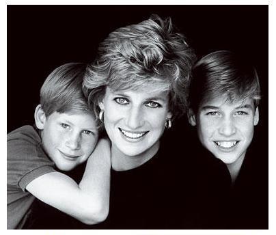 Ken Wharfe, Princess Diana, Bodyguard,  Prince Harry, Prince William, Royal Baby, Kidnap