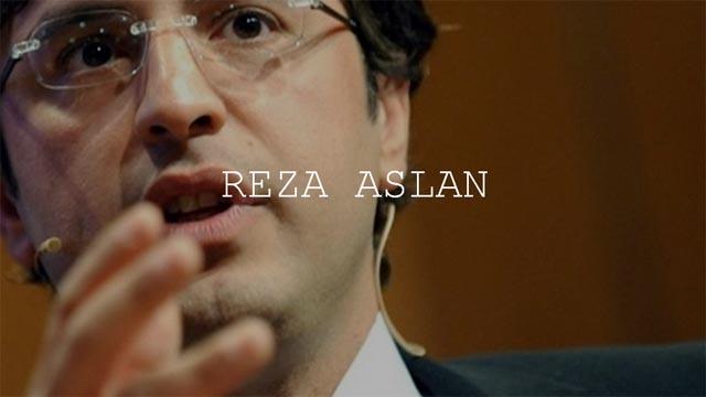 reza aslan fox news interview