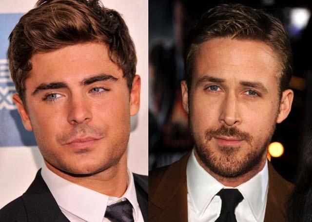 Ryan Gosling, Leonardo DiCaprio, Zac Efron, High School Musical, Star Wars, Episode VII, 7, Return of the Jedi, Cast, Rumors