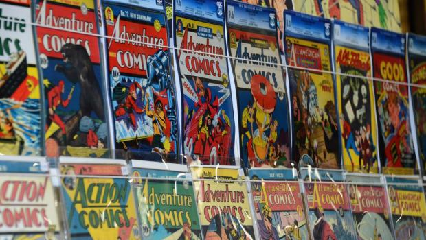 comic book news san diego comic con