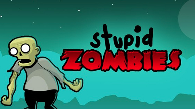 Top 10 Best Zombie Games For Android Stupid Zombies