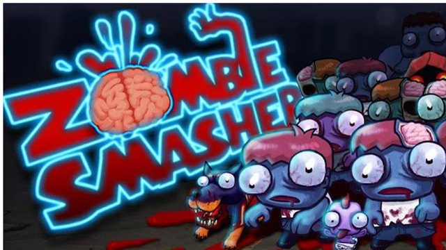 Top 10 Best Zombie Games For Android Zombie Smasher