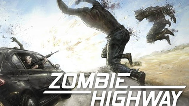 Top 10 Best Zombie Games For Android Zombie Highway