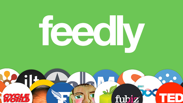 Top 10 Best News Apps For Android Feedly