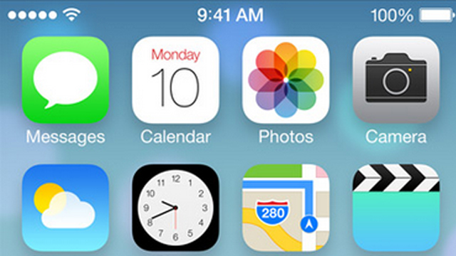 iOS 7 Beta 3 Features 10 Best Features You Need To Know
