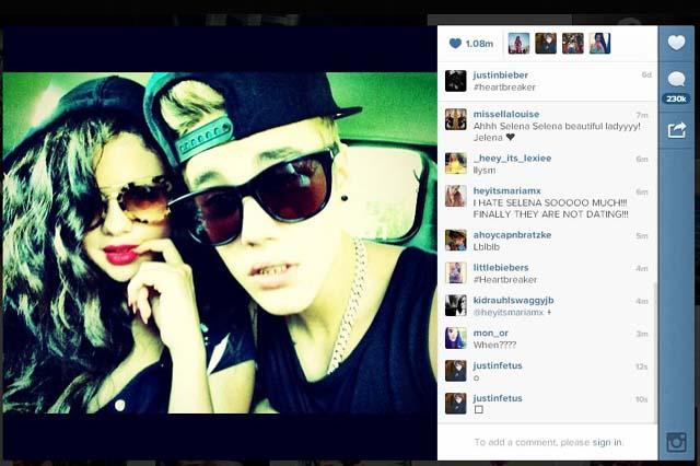 Selena Gomez, Dating, Relationship, Back Together, Reunited, Justin Bieber, Belieber, 4th of July, Love Will Remember, Mom, Pattie, Love, Heartbreaker