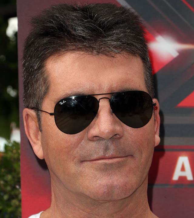 Simon Cowell Doesn't Want Kids, Simon Cowell Baby, Expecting, Lauren Silverman, Simon Cowell Girlfriend, Lauren Silverman Divorce, Andrew Silverman, Simon Cowell's Friend, X Factor
