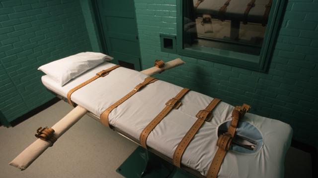 warren hill death penalty