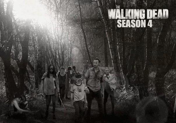 the walking dead season 4 comic con