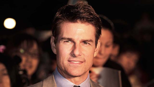 Twitter, Tom Cruise, Birthday, 51st