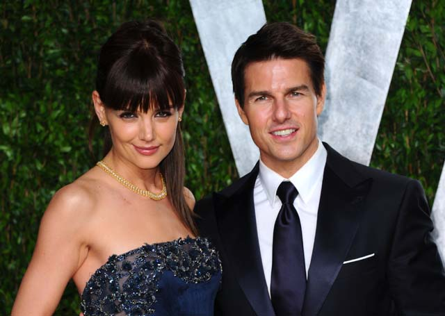 Tom Cruise, Katie Holmes, Wedding, Scientology, David Miscavige, Shelly, Leadership, Church, Church of Scientology, Left, Leaves, Quits, King of Queens, Leah Remini, Blacklisted, Corrupt