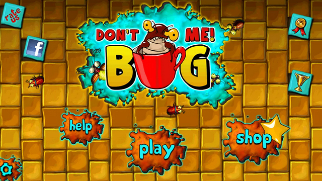 Top 10 Android Arcade Games For July 2013 Don't Bug Me
