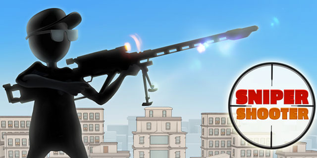 best android games of july 2013 sniper shooter