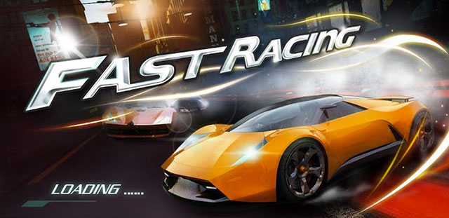 top 10 android games of july 2013 fast racing 3D