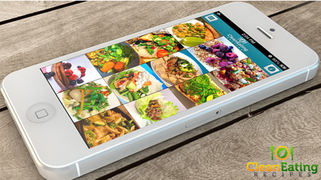 Top 10 Paid iPhone and iPad Apps For July 2013 Clean Eating Recipes