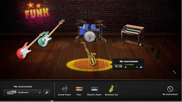 Top 10 Paid iPhone and iPad Apps For July 2013 Garageband