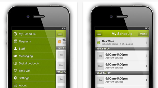 Top 10 Paid iPhone and iPad Apps For July 2013 HotSchedules