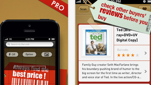 Top 10 Paid iPhone and iPad Apps For July 2013 Quick Scan PRO