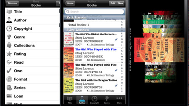 Top 10 Paid iPhone and iPad Apps For July 2013 BookCrawler