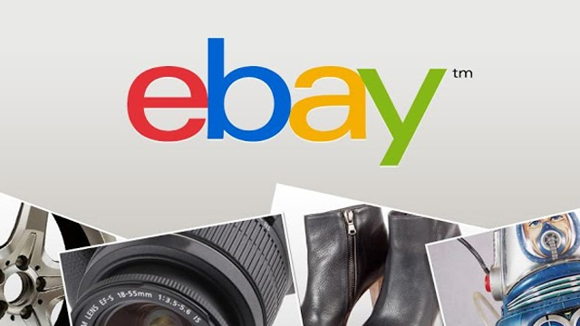 Top 10 Shopping Apps For Android eBay